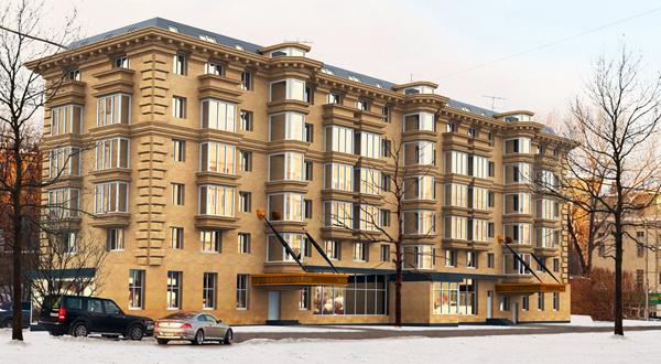 Московские лофты: сколько стоит жилье в кирпичных стенах