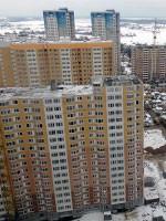 Цены на квартиры в Подмосковье оттаяли после зимы