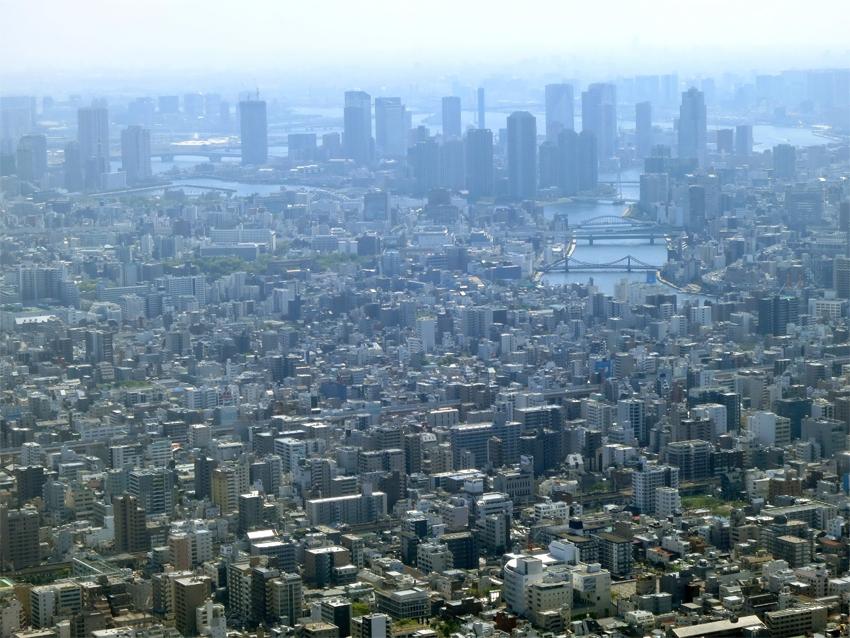 Самые дорогие города мира: Луанда, Нджамена и Москва
