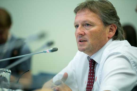 Борис Титов: Налогу на имущество требуется точечная донастройка