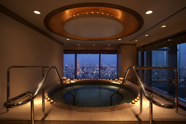 Ritz-Carlton, Токио