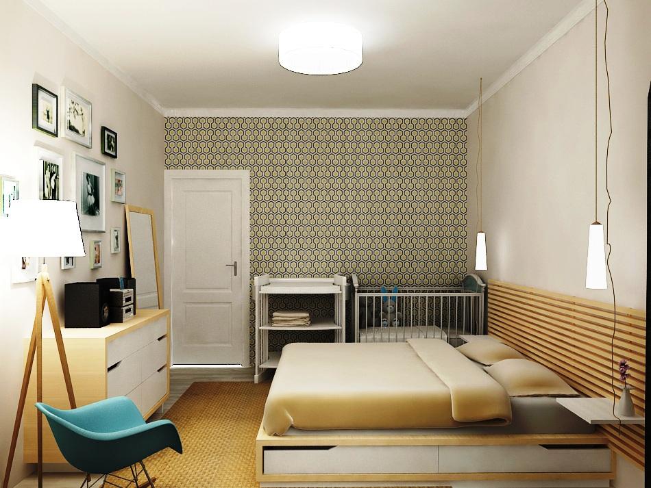 Квартира недели: бюджетный интерьер московской двушки