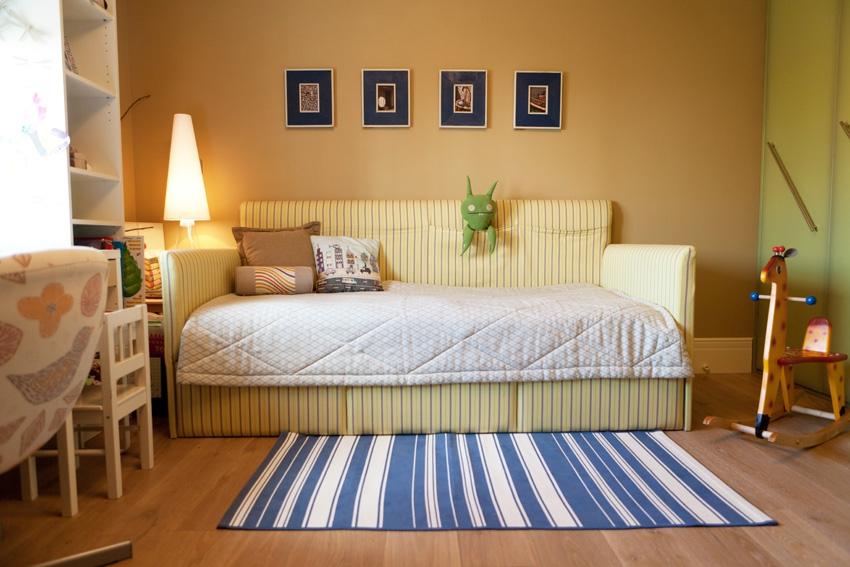 Популярные цвета для оформления интерьера квартиры