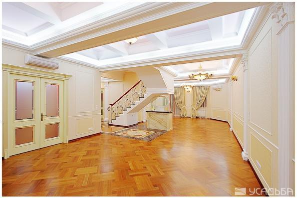 Квартиры, которые сдаются за миллион рублей в месяц