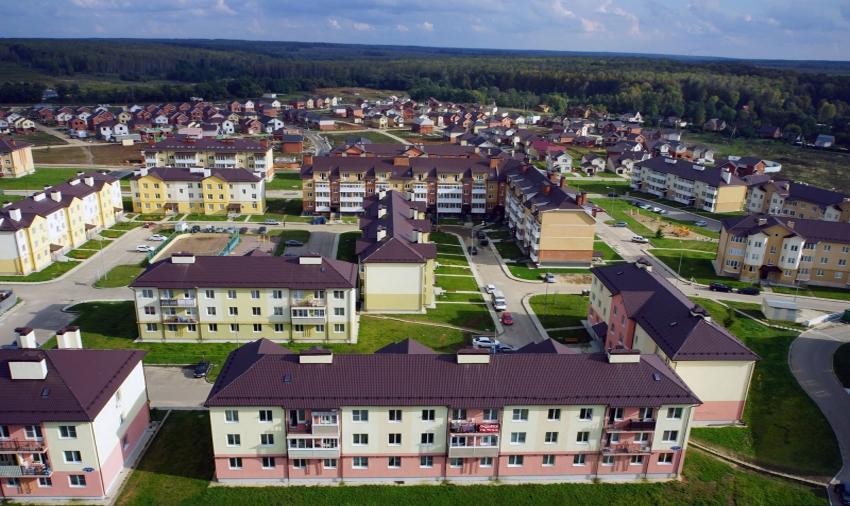 10 мегапроектов: что построят в Московском регионе