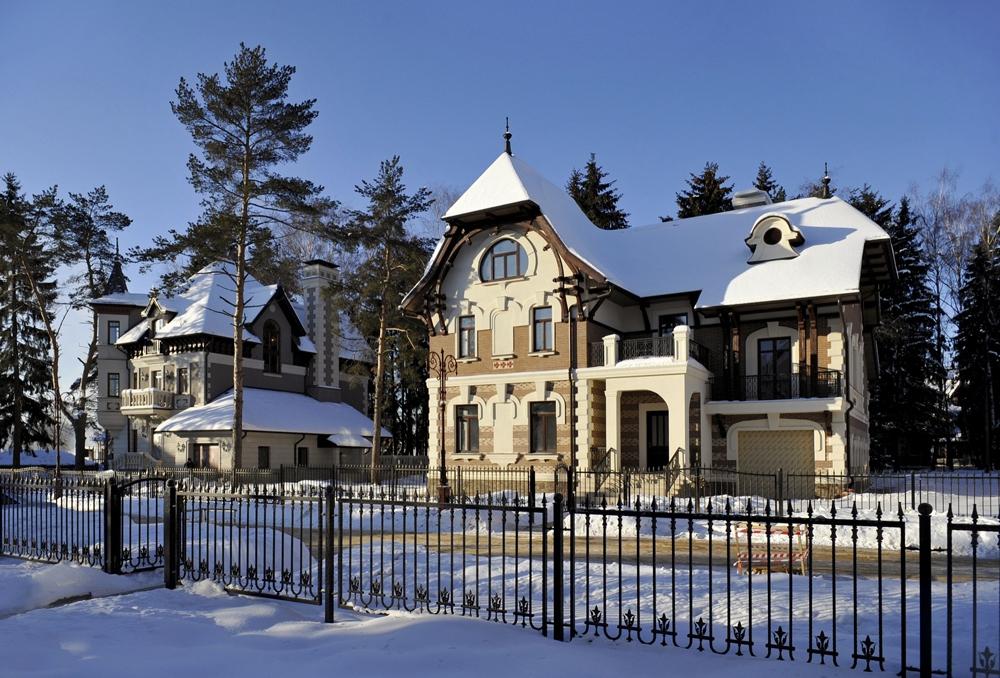 Платный дублер Минского шоссе меняет локальный рынок недвижимости