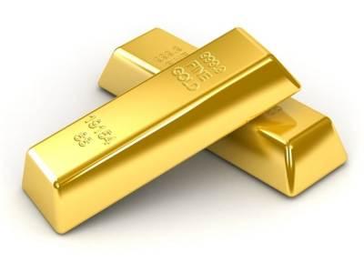 Инвестирование денег в золото