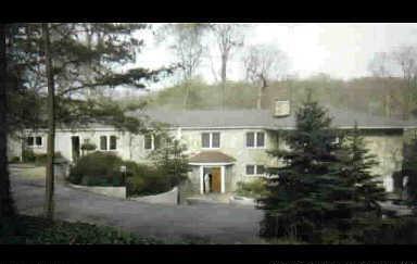 В США продается дом для допросов советских шпионов