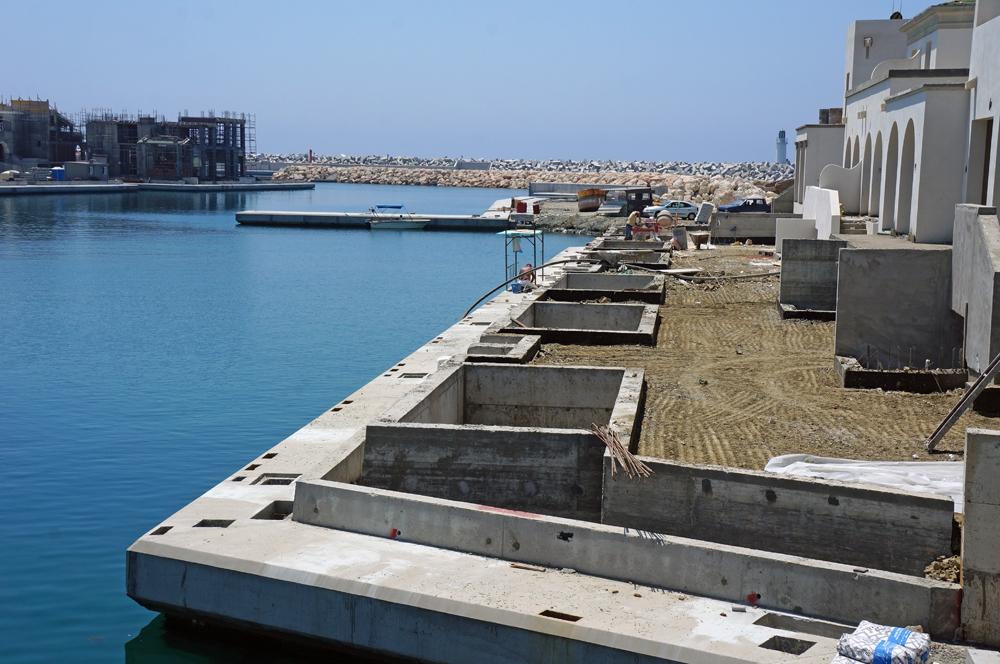 Кипр: как изменился старый центр Лимассола