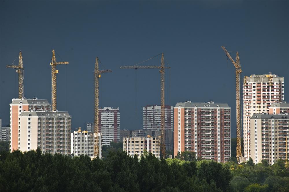 Как меняются цены на жилье в 10 крупнейших городах России