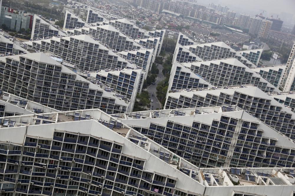 Советская градостроительная школа: придумали в СССР, процветает в Китае