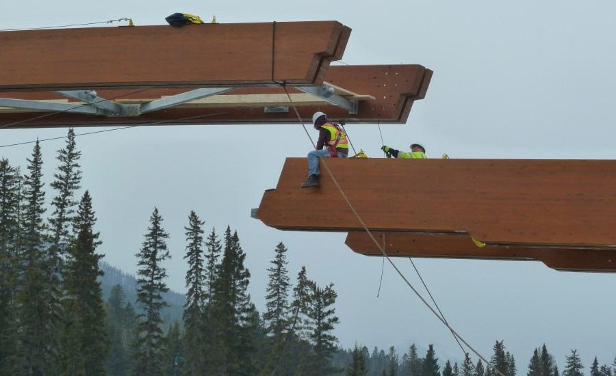 Инженеры выбирают самые новаторские постройки 2014г.
