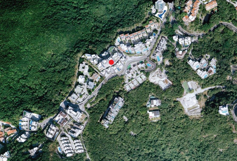 В Гонконге продаются самые дорогие в Азии апартаменты