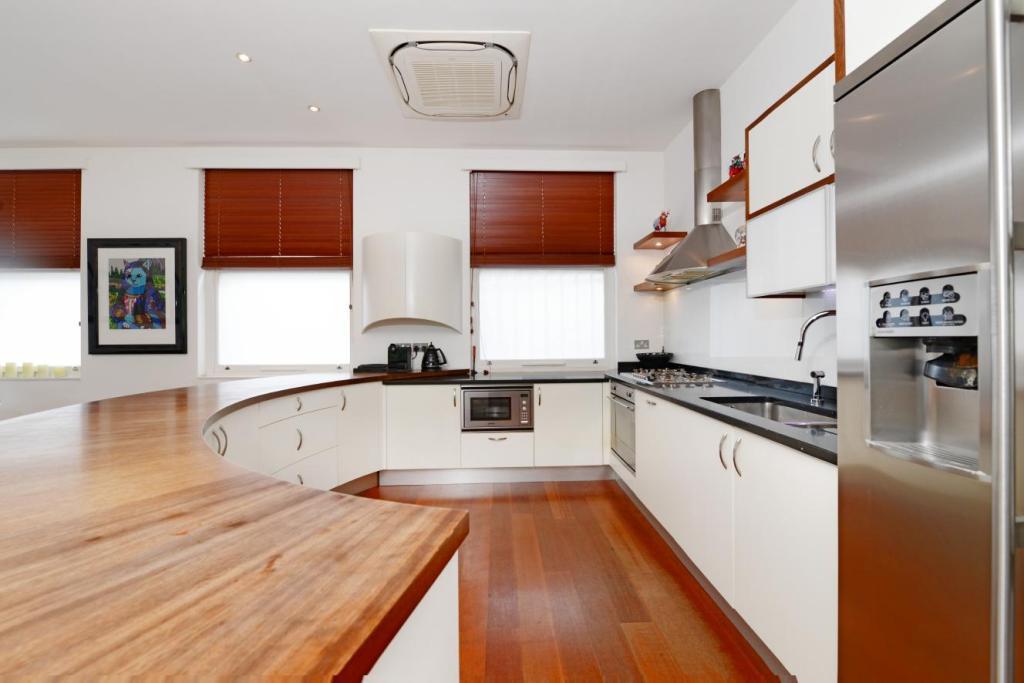 Продается дом и кухня телевизионного повара Джейми Оливера