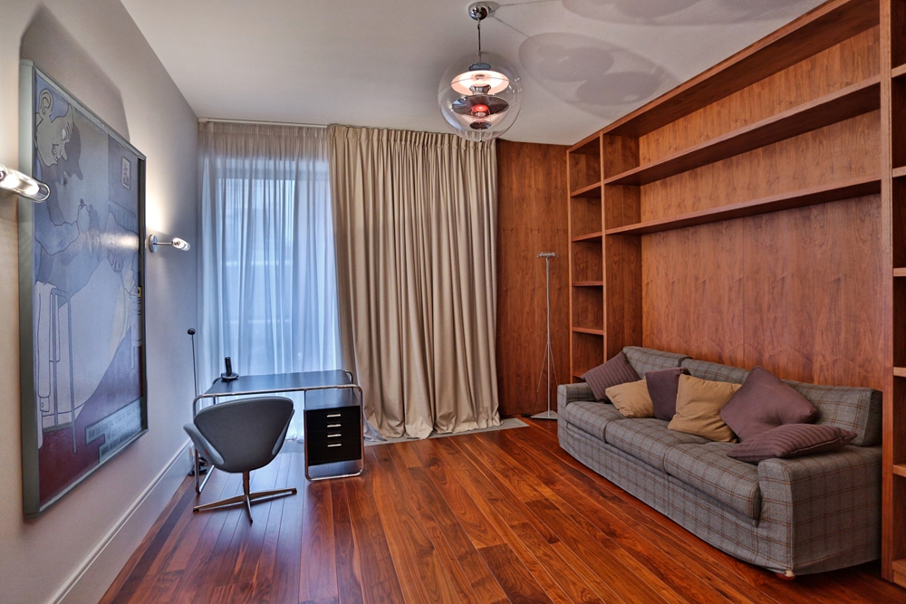 Пять дорогих московских квартир, оформленных с идеальным вкусом