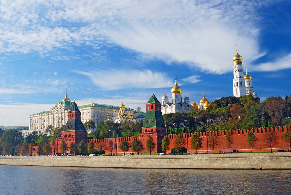 Монастыри в Кремле: новодел или история