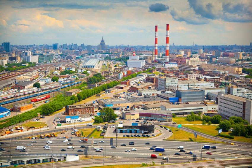 Проблему реорганизации промзон в России решит новый закон