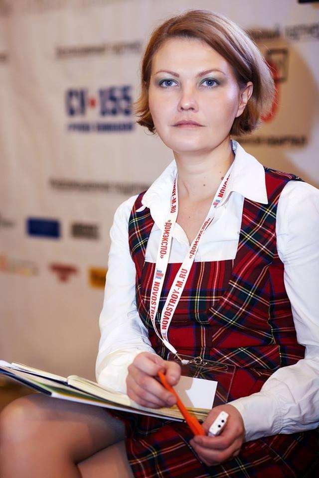 Редактор РБК-Недвижимости стал лауреатом премии PROEstate Media Awards 2014