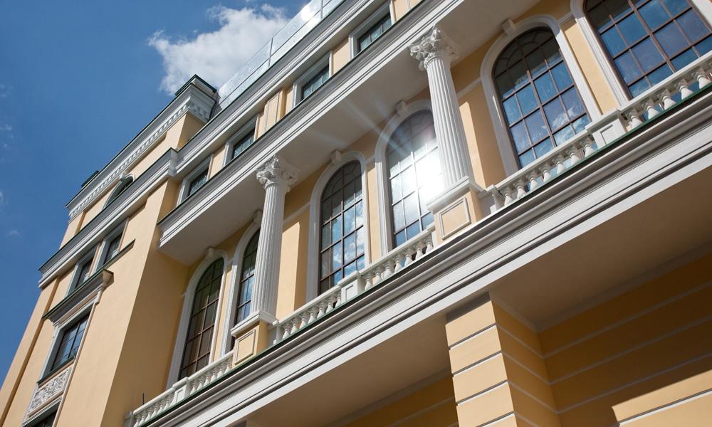 Сырьевые корпорации закачивают инвестиции в офисный рынок Петербурга