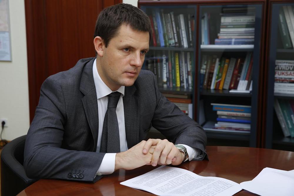 Главный архитектор Москвы: Каким будет панельное жилье