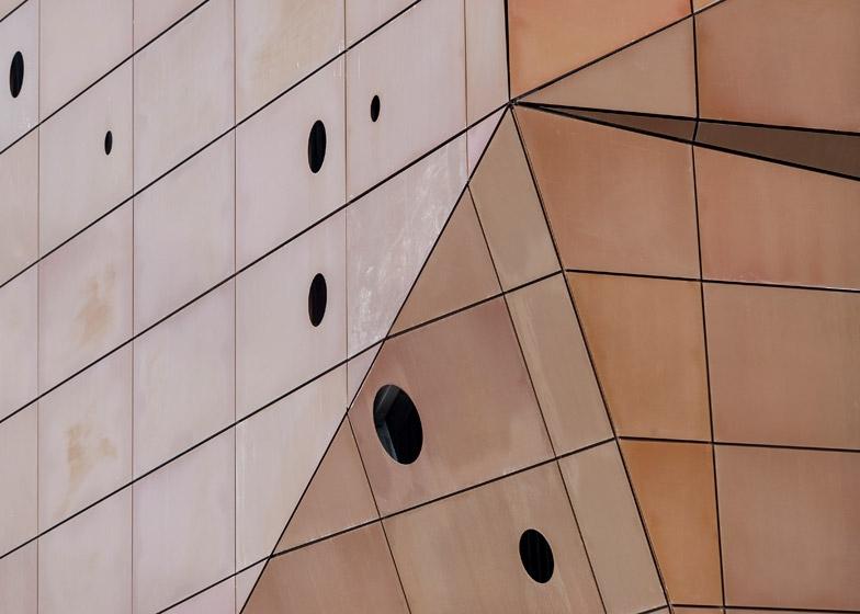 Новая промышленная архитектура: как должны выглядеть современные заводы
