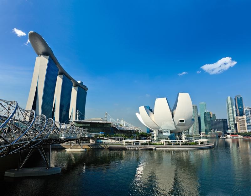 Сингапур поможет России строить города