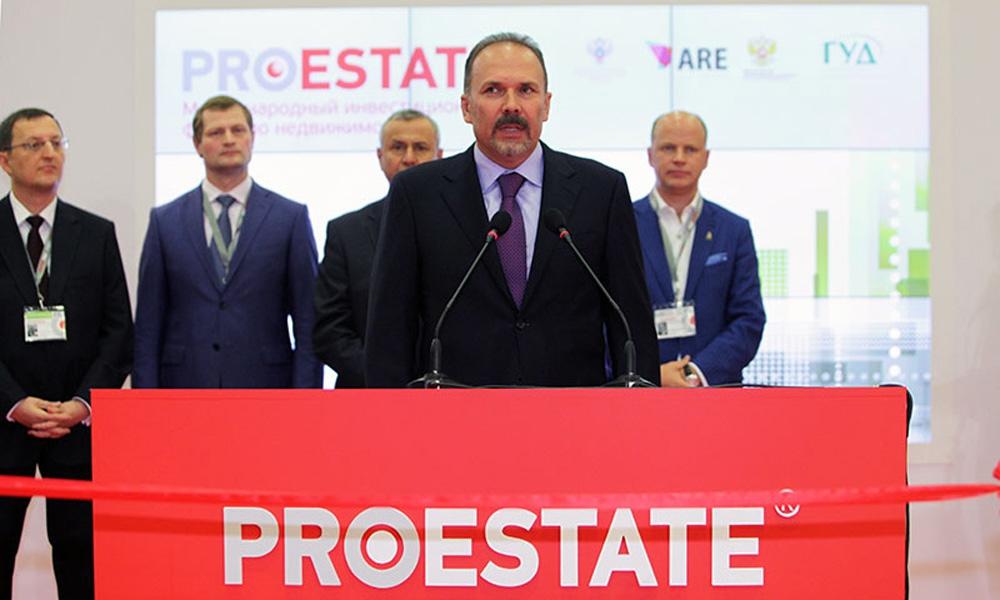 PROEstate: Сейчас все пытаются сделать правильные выводы