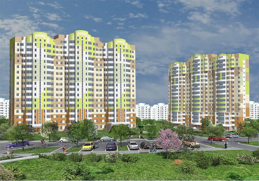 В Москве снова планируют тиражировать типовые проекты жилья и соцкульбыта