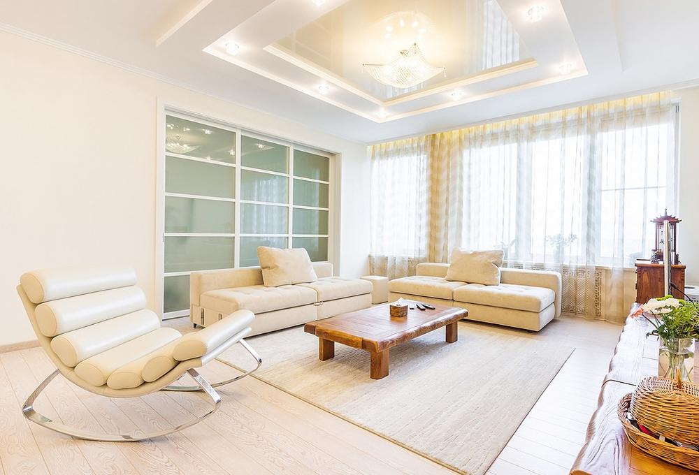 Квартира недели: минимализм для буддистов
