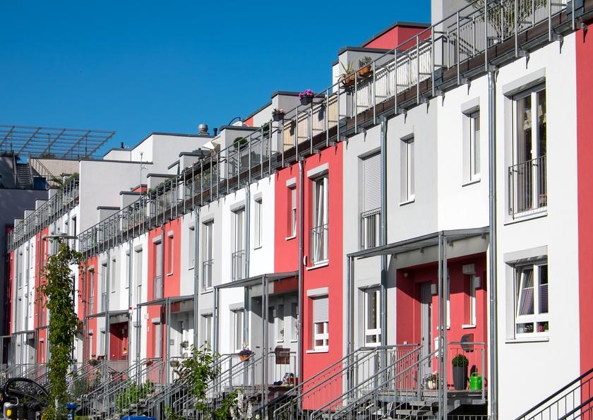 Санкции не повлияли на спрос россиян на европейскую недвижимость