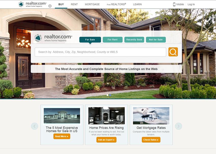 Руперт Мердок покупает поисковик недвижимости за $950 млн