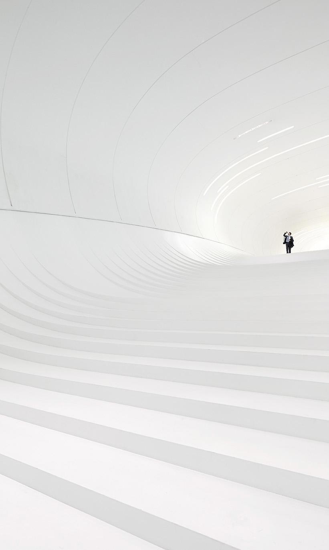 Лучшие архитектурные фото 2014 года