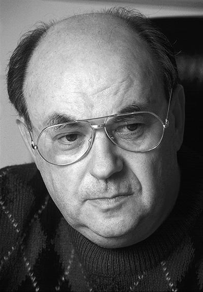 Как строилась Москва: Владимир Ресин ответил на вопросы РБК-Недвижимости