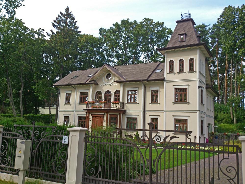 В Латвии хотят отменить выдачу россиянам ВНЖ за покупку недвижимости