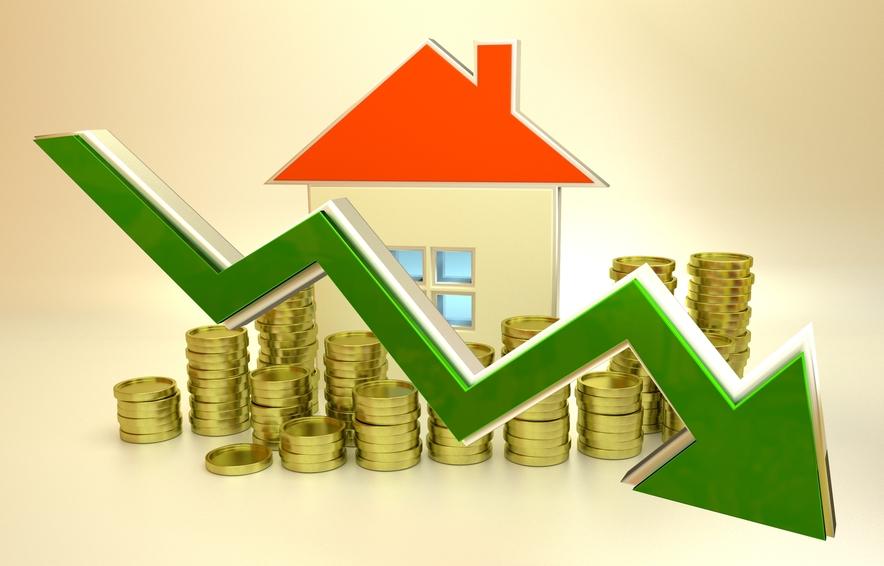 Холодная война на рынке недвижимости