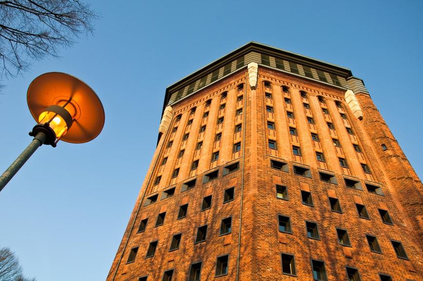 Как архитектура помогает превращать промзоны в городские доминанты