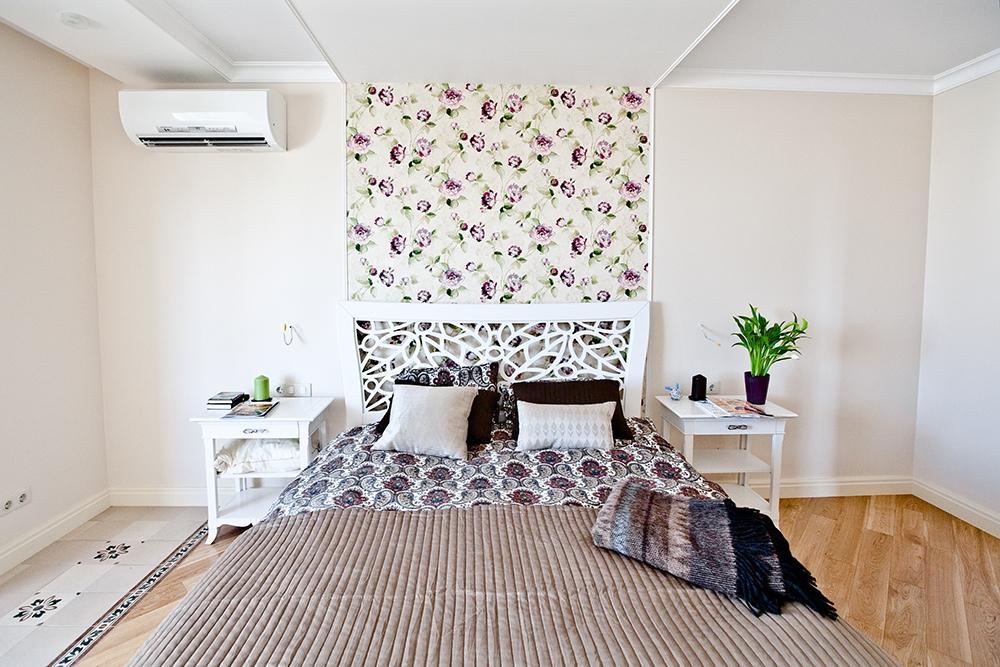 Четыре стиля для домашнего интерьера