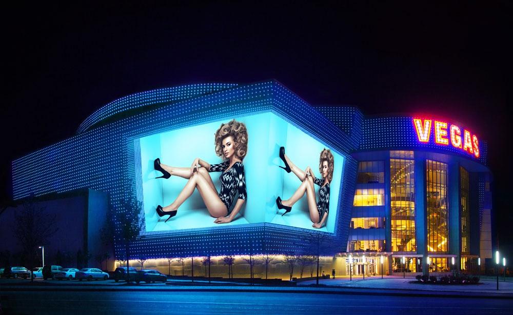 Торговые центры России: тяга к гигантомании