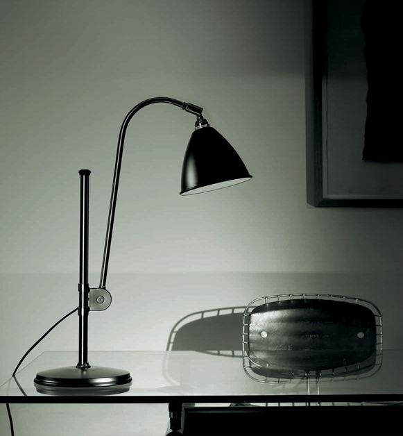 Винтажная мебель: иконы стиля в дизайне интерьеров