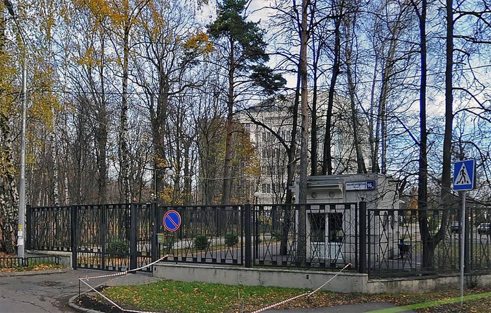 Московские дома, в которых невозможно купить квартиру