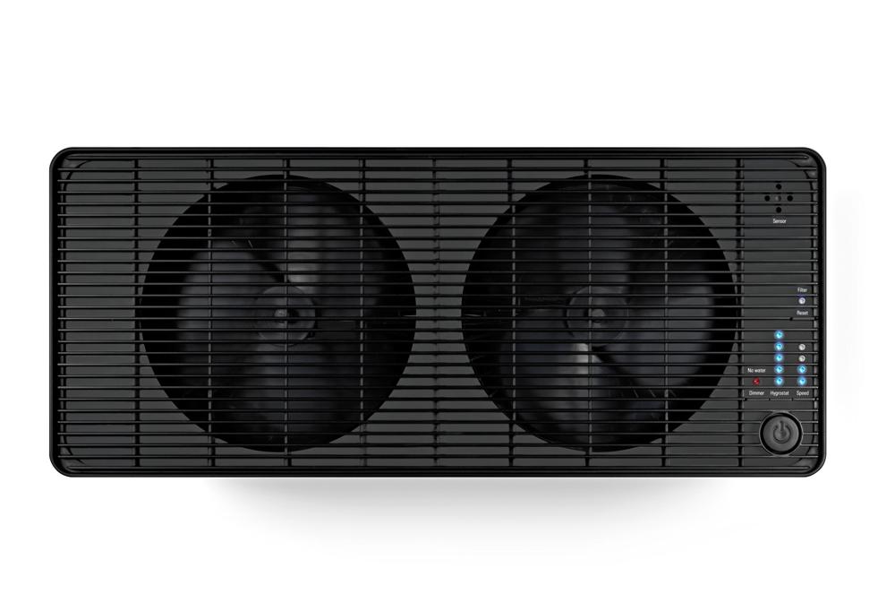 Боремся с засухой в квартире: обзор увлажнителей воздуха