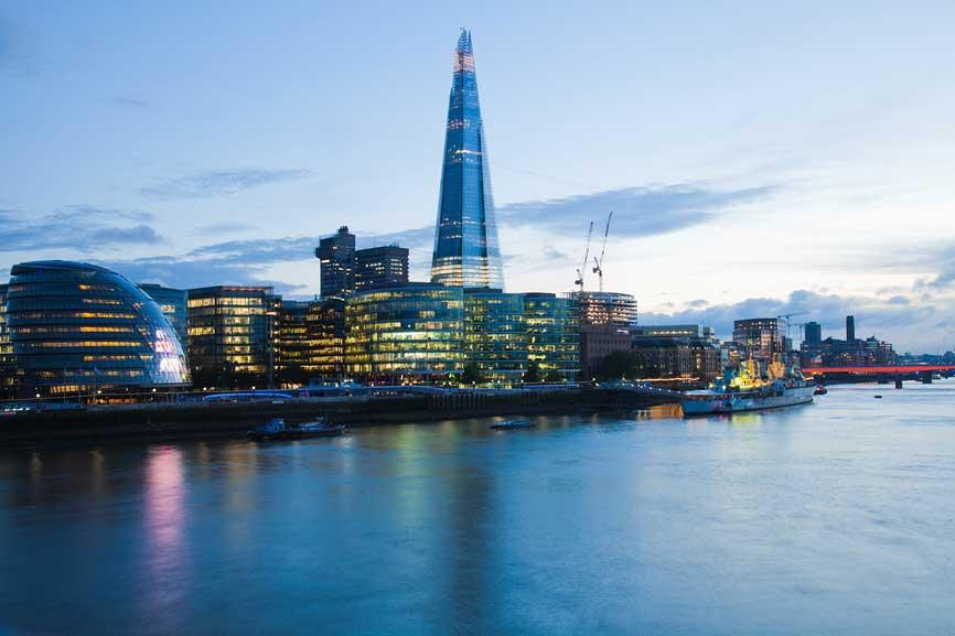 10 самых дорогих небоскребов мира