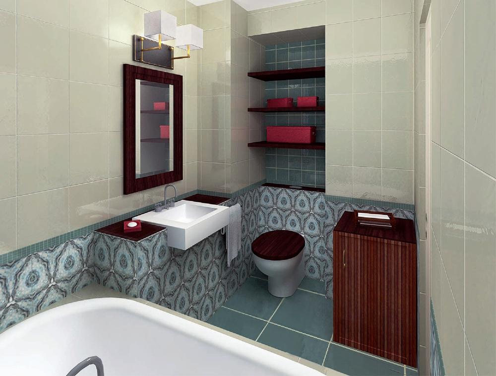 Два варианта перепланировки типовой двухкомнатной квартиры