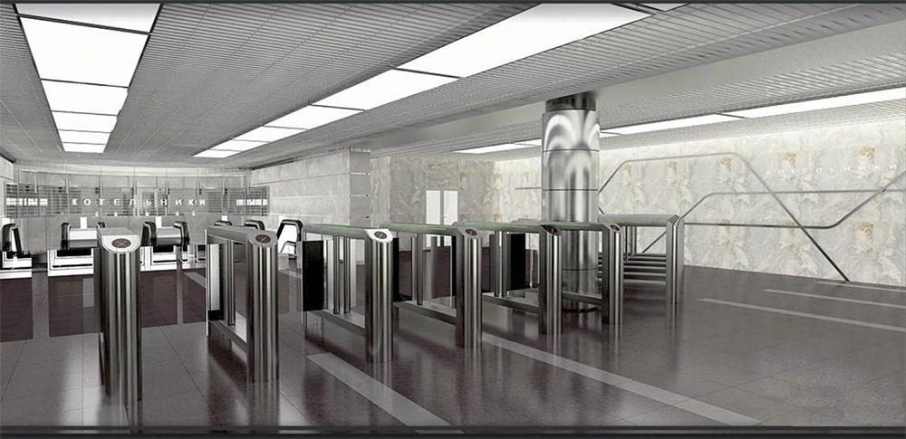 Какие станции метро откроют в Москве в 2015 году