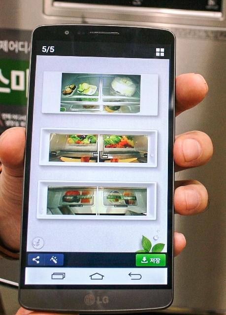 Телевизор-сторож и говорящий холодильник: какой будет техника будущего
