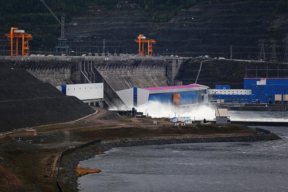 Космодром, океанариум, иннополис: что построят в России в 2015 году