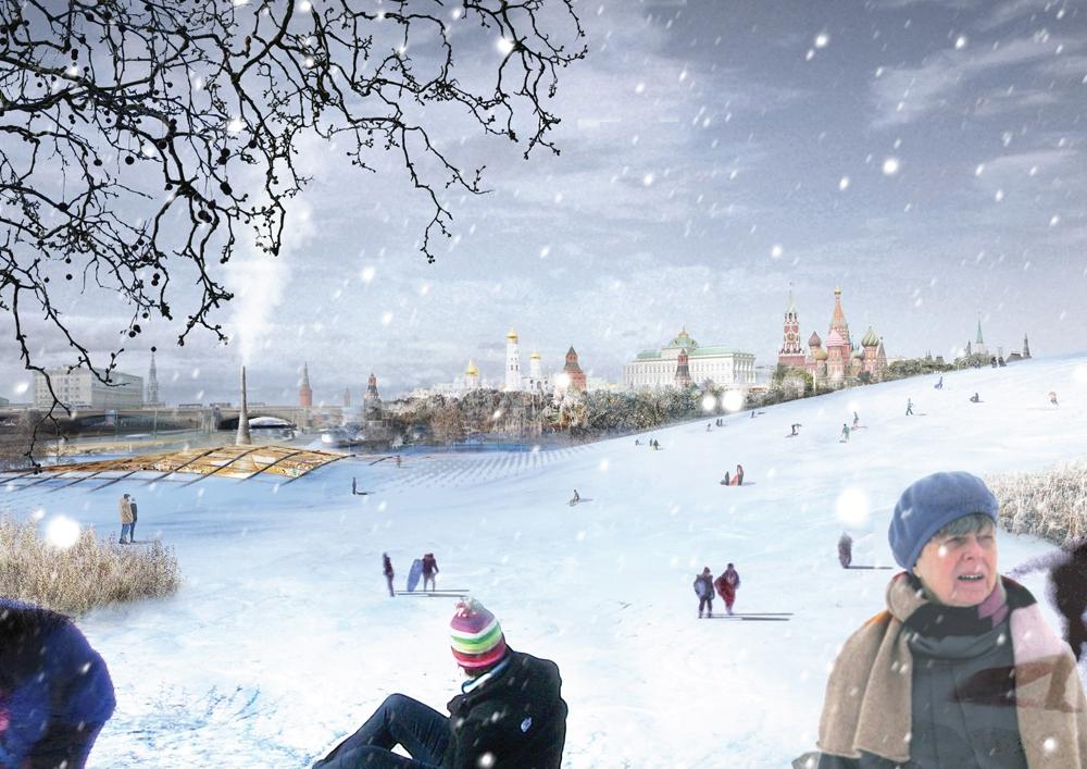 Как изменится Москва в 2015 году