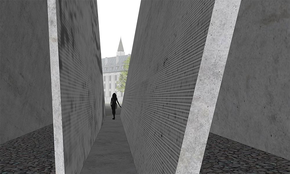 Мемориал жертв коммунизма построят в Канаде