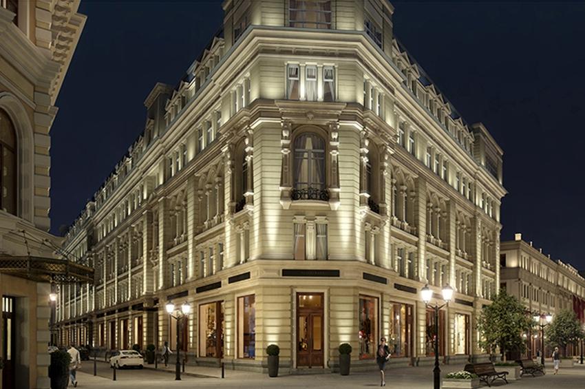 Вечные ценности: интересно ли бизнесу сохранять исторические здания